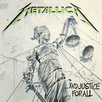 Metallica - ...And Justice For All (Remastered) [MC (analog)]