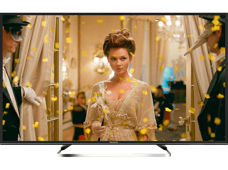 PANASONIC  TX-49FSW504 LED TV (Flat, 49 Zoll, Full-HD, SMART TV) | 05025232881567