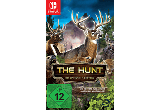 Cabela's The Hunt - Nintendo Switch