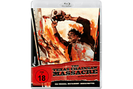 The Texas Chainsaw Massacre - Blutgericht in Texas [Blu-ray]