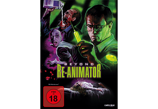 Beyond Re-Animator - (DVD)