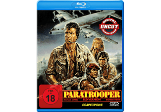 Paratrooper - Scarecrows - (Blu-ray)