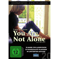 You are not alone [DVD]