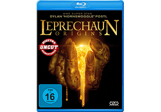 Leprechaun: Origins - (Blu-ray)