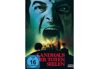 Landhaus der toten Seelen - Burnt Offerings - (DVD)
