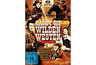 Kampf im wilden Westen - Collection 1 [DVD]