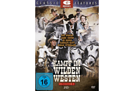 Kampf im wilden Westen - Collection 2 [DVD]