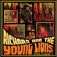 Richard And The Young Lions - VOL.1 [CD]