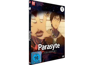 PARASYTE -THE MAXIM - (DVD)