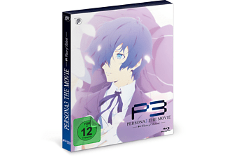 Persona 3 the Movie: #4 Winter of Rebirth - (Blu-ray)