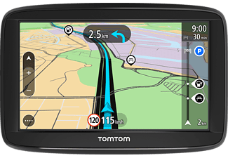 tomtom start 52 ce navigationssystem kaufen saturn. Black Bedroom Furniture Sets. Home Design Ideas