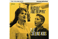 The Collins Kids - Rockin' And Boppin' [CD]