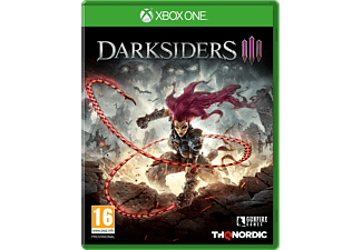 Darksiders III FR/UK Xbox One