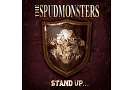 Spudmonsters - Stand Up For What You Believe (Ltd.Vinyl) [Vinyl]
