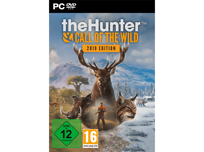 The Hunter: Call of the Wild - Edition 2019 [PC]