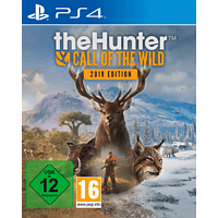 The Hunter: Call of the Wild - Edition 2019 [PlayStation 4]