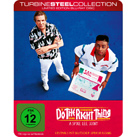 Do The Right Thing [Blu-ray]