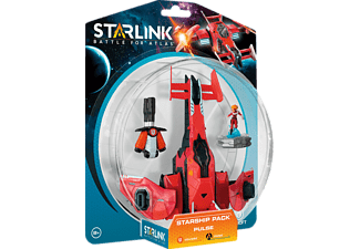 Juguete modular - Starlink Battle for Atlas, Pack Pulse