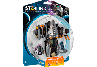 Juguete modular - Starlink Battle for Atlas, Pack Nadir
