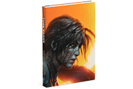 Shadow of the Tomb Raider Collector's Edition - Das offizielle Lösungsbuch