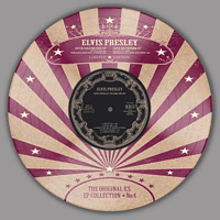 Elvis Presley - US  EP Collection Vol. 4-ltd.10 '' Picture Disc [EP (analog)]