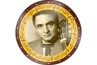 Johnny Cash - The Sun Singles (Lim. Picture Disc) [Vinyl]