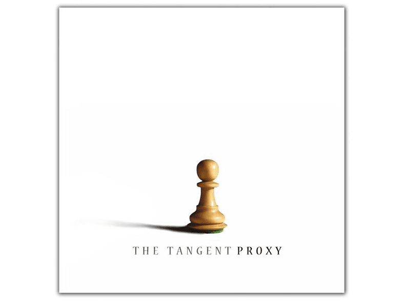 The Tangent - PROXY [LP + Bonus-CD]
