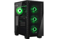 HYRICAN CRYSTAL ANNIVERSARY 6056, Gaming PC mit Core™ i7 Prozessor, 16 GB RAM, 500 GB SSD, 2 TB HDD, GeForce® RTX 2080 Ti, 11 GB