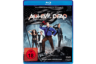 Ash vs. Evil Dead - Season 2 [Blu-ray]