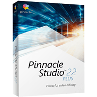 Pinnacle Studio 22 Plus