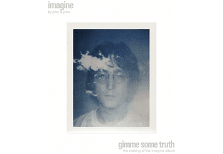 Imagine & Gimme Some Truth - (DVD)