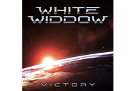 White Widdow - Victory [CD]