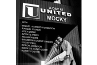 Mocky - A Day At United [CD]