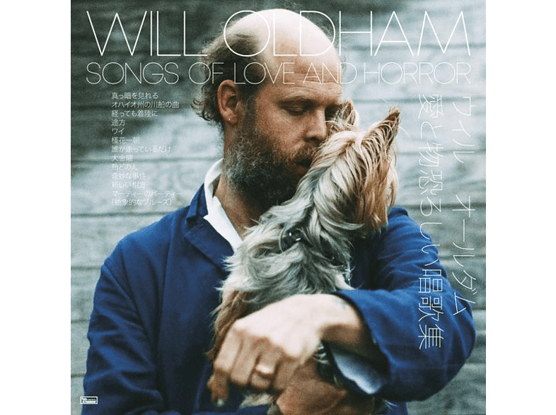 Will Oldham - Songs Of Love And Horror [CD]