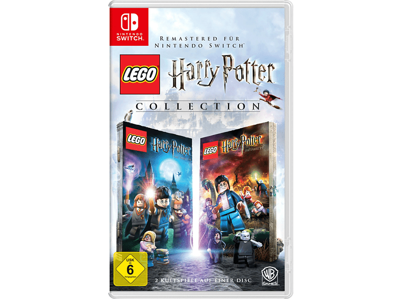 LEGO Harry Potter Collection (Switch) G [Nintendo Switch]
