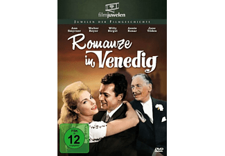 Romanze in Venedig - (DVD)