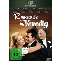Romanze in Venedig [DVD]