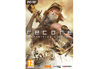 PC - ReCore: Definitive Edition /F/I