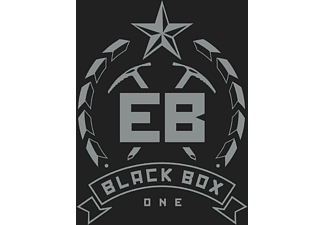 Eisbrecher - Black Box One - Limitierte Vinylbox - (Vinyl)