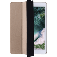 HAMA Fold Clear Tablethülle, Bookcover, Rosegold