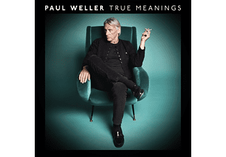 Paul Weller - True Meanings LP