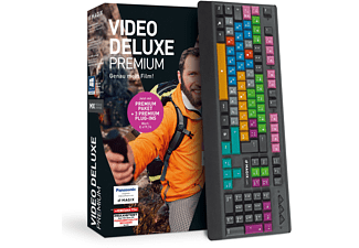 MAGIX Video deluxe Control Edition