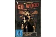 Ed Wood - The worst movies ever [DVD]