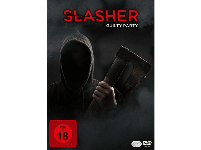 Slasher - Guilty Party [DVD]