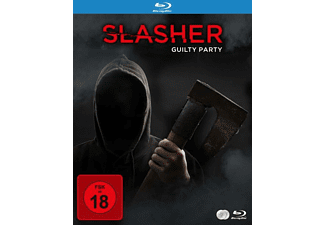 Slasher - Guilty Party - (Blu-ray)