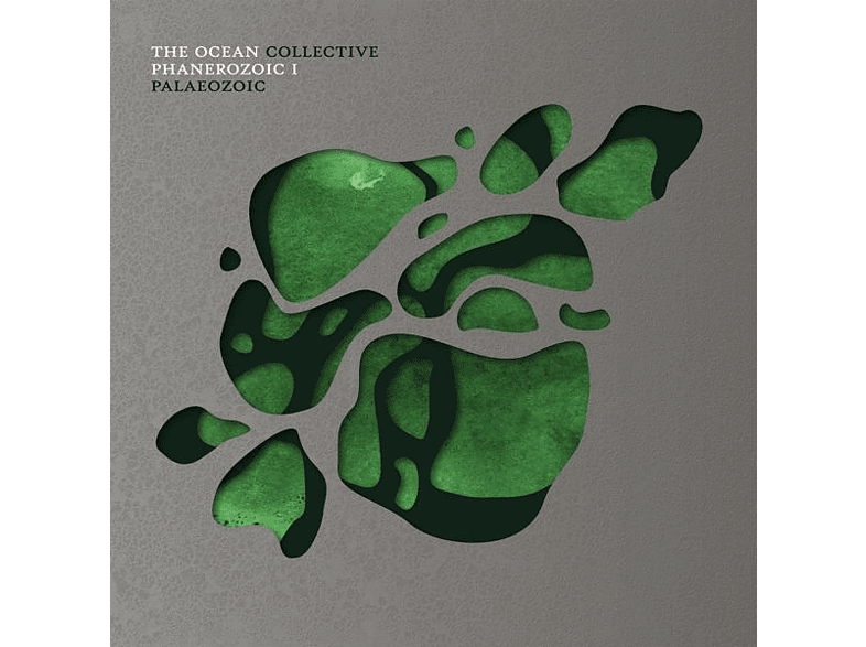 The Ocean Collective - Phanerozoic I: Palaeozoic [Vinyl]