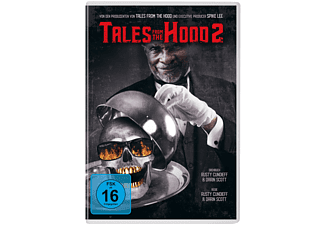 Tales from the Hood 2 Horror DVD