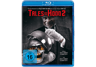 Tales from the Hood 2 Horror Blu-ray
