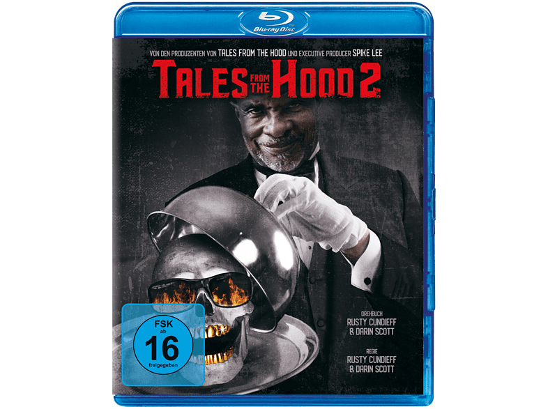 Tales from the Hood 2 [Blu-ray]