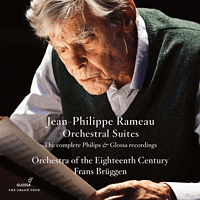 Orchestra Of The Eighteenth Century - ORCHESTRAL SUITES - THE COMPLETE PH [CD]